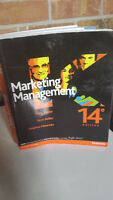 Marketing management - Kotler - 14ème édition