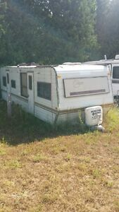 Lastest  2500 00 25 Bonaire Kawartha Lakes 05 08 2016 25 Feet Trailer For Sale