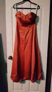 *Price Reduced* Bridesmaid Dress - Worn once