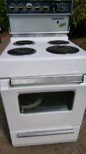 Vintage Moffat stove 24 inches