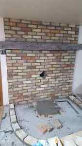 Reclaimed brick Stratford Kitchener Area image 2
