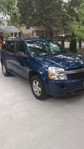 2008 Chevrolet Equinox SUV, Crossover FOR SALE