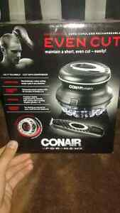Conair even cut clippers
