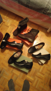 Women Shoes (Clarks, Hush Puppies & Blonde Canada)
