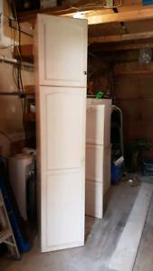 13 LINEAR FEET Kitchen Cabinets