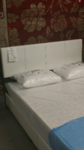 Clearance double bed set only $280!