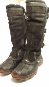 PAJAR - bottes chaude - femme taille 7 ou 38
