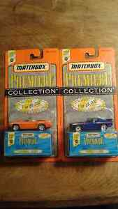 Various Die cast cars Hot wheels matchbox muscle cars Lot 1 London Ontario image 5