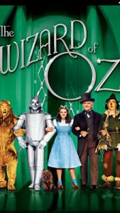 Want Wizard of Oz Tickets - UCC