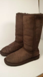 UGG - bottes taille 7