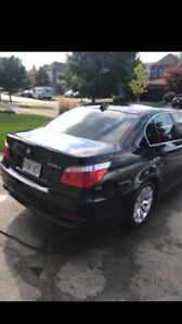 2008 BMW535i Mint Condition 1 Previous Owner 116000 KM