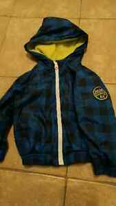 Boys Spring Jacket (size 18 - 24 months)