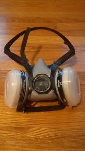 Dual Cartridge OVP95 Respirator