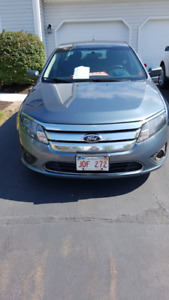 2012 Ford Fusion SE- Mint Condition!