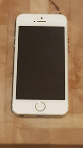 iPhone 5s 16GB Bell..