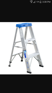Wanted! 3 foot step ladder