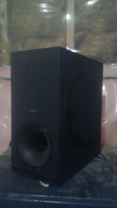 Sony Home Theater Sub