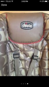 Chicco High Chair Peterborough Peterborough Area image 4