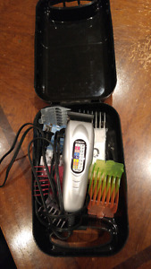 Conair hair trimmer