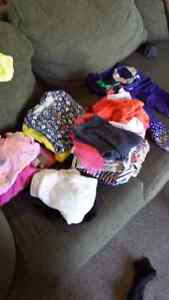 Baby girl. Clothes 12-18months and 18 month lot
