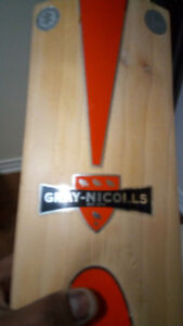 Cricket bat for sale used ready to play