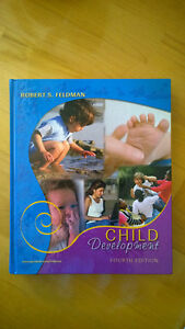 Child Development-Robert S Feldman-Fourth Edition