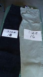 Women's jeans size 12 - 19 Kingston Kingston Area image 7