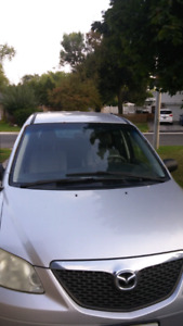 Mazda MPV - in good running order