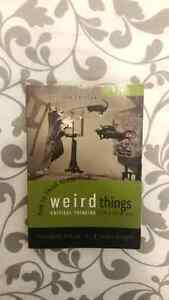 How to think about weird things Peterborough Peterborough Area image 1