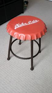 Nuka-Cola Stool (Fallout Series) Custom Painted