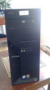 Lenovo ThinkCentre M55 (Type 8811)