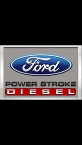 Ford 6.0 Powerstroke parts