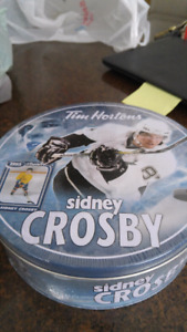 Sidney CROSBY unopened MINT