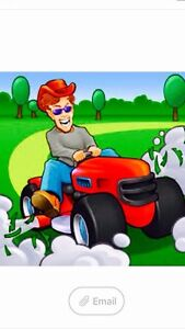 Lawn Mowing Customers Wanted!! Dale 636-1947