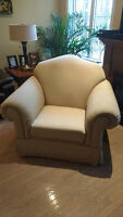 Luxury Accent Couch/Chair