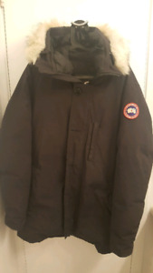 New Price! Canada Goose Parka Size Large (Men's)