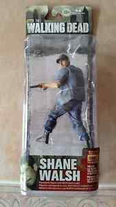 The Walking Dead Series 5 Action Figures (2014)
