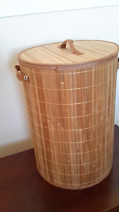 Wicker Type Container