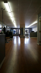 COMMERCIAL SPACE FOR RENT DOWNTOWN BARRIE