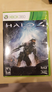 Halo 4 for xbox360