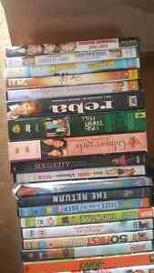Assorted DVDs, CDs and VHS Cambridge Kitchener Area image 5