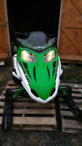 Arctic cat f 1000