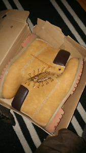Timberland taille 10.5