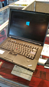 Refurbished Lenovo Laptop with Windows 10