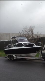 CARIBBEAN BARON 18ft Hadfield Moreland Area Preview
