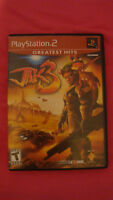 REDUCED PRICE!!! Playstation 2 Game Jak 3