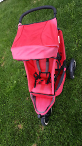 Phil and Teds Stroller- Double stroller