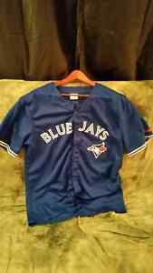 Toronto Blue Jays Russell Martin Give-Away Jersey