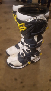 Fox Comp 5 Limited Edition Motocross boots