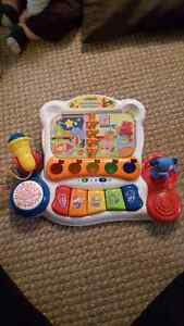 Vtech Sing & Discover Story Piano